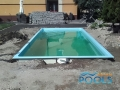 pooler glasfiber pool installationen 118