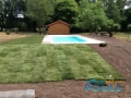 pooler glasfiber pool installationen 114