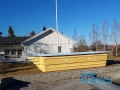 pooler glasfiber pool installationen 97