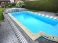 pool, pooler, glasfiberpooler, glasfiberpool, glasfiber pooler, glasfiber pool, trädgård pool, trädgård pooler 149